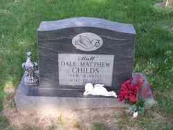 Dale Matthew Matt Childs