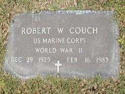 Robert W. Couch