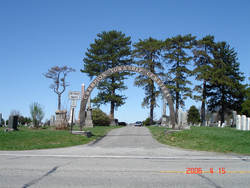 Champion Center Cemetery