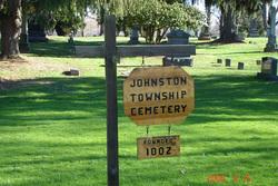 Johnston Township Cemetery