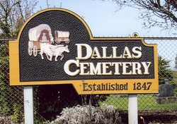 Dallas Cemetery