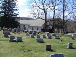 Walter Chapel Cemetery