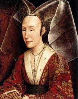 Isabella De Avis