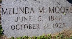 Melinda Malone <i>Hestand</i> Moore