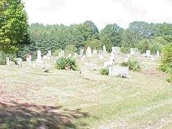 Benjamin Bolling Cemetery