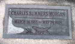 Charles Summers Morgan