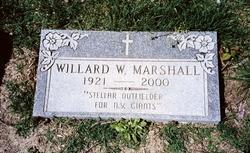 Willard Warren Marshall