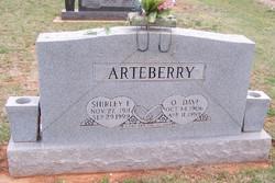 O. Dave Arteberry