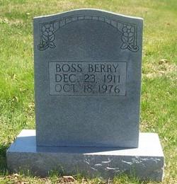 Boss Berry