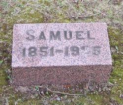 Samuel Dickie