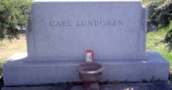 Carl Leonard Lundgren