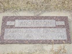 Edna Lucille <i>Lien</i> Anderson
