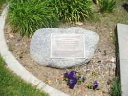 Oak Park Cemetery