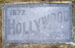 Old Hollywood Cemetery