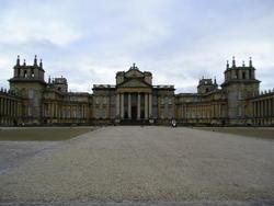 Blenheim Palace