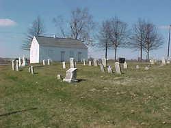 Delps Cemetery
