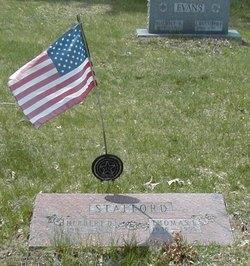 Thomas L. Stafford