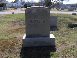 Henry Gotlob (Gotleib) Bertsch