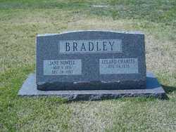 Leland Charles Bradley