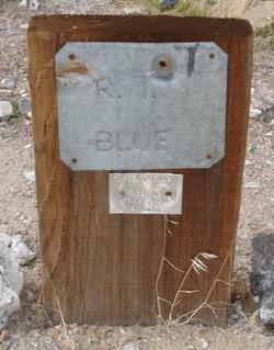 Russel Blue