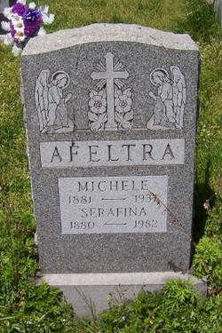 Serafina Afeltra