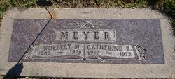 Catherine Ruby <i>Rutledge</i> Meyer