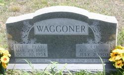 John Oscar Waggoner
