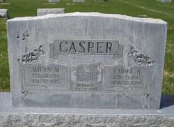 Laura <i>Hayes</i> Casper