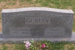 Henry Gurley