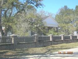 Saint James Santee Parish Cemetery