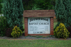 Brownwood Baptist Church