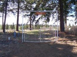 Peola Pioneer Cemetery