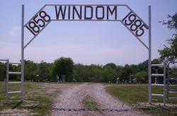 Windom Cemetery