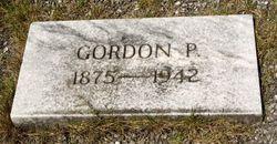 Gordon Price Burt, Sr