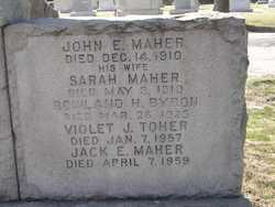 John E. Maher