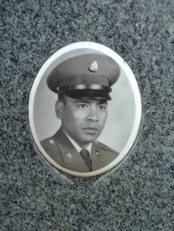 Sgt Eugene Ricardo Tactay, Jr
