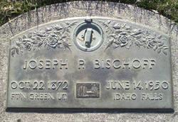 Joseph Peter Bischoff