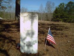 U.S. Soldier Unknown