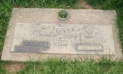 Anna Gertrude Gertie <i>Fairall</i> Astill