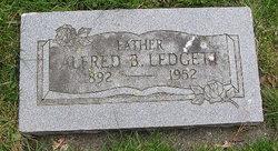 Alfred Boynton Ledgett