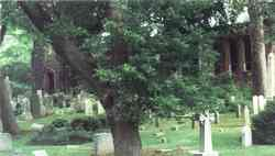 Saint Andrews Church Cemetery