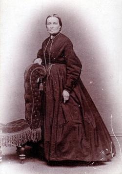 Sophia <i>Weber</i> Lindauer