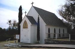 Jolon Cemetery