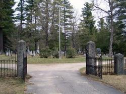 Trinity Churchyard Cemetery