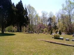 Copas Cemetery