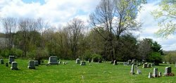 Old Cambridge Baptist Church Cemetery