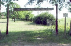 Hefley Pioneer Cemetery and Park