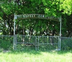 Norman Cemetery