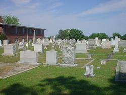 Smyrna Presbyterian Church Cemetery