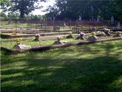 Clowers Cemetery